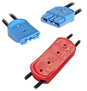 SBS™ Mini Connectors